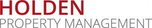 Holden Property management logo